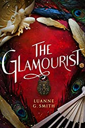 Cover of The Glamourist