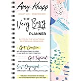 Amy Knapp's the Very Busy 2020 17- Month Planner: August 2019-December 2020