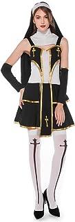naughty vicar costume