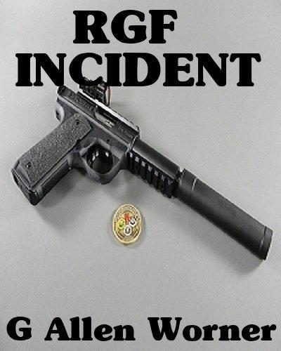 RGF Incident (English Edition)