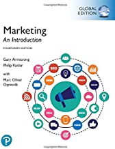 Best marketing an introduction global edition Reviews
