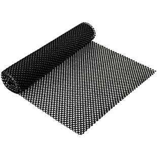 Customer reviews New Multipurpose Non-Slip Mat - Ideal To Use At Home & Office, Cars, Caravans - Anti Slip Mat Roll - Keeps Items In Place, Protects Furniture - Can Be Cut To Any Size Easily