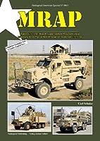 Nr. 3011 現用アメリカ軍 MRAP Modern U.S. Army Mine Resistant Ambush Protected Vehicles