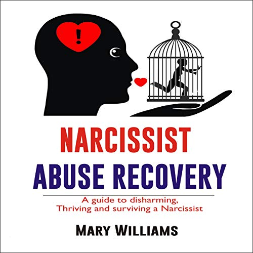Narcissistic Abuse Recovery  By  cover art