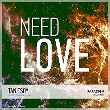 Need Love (Dub Mix)