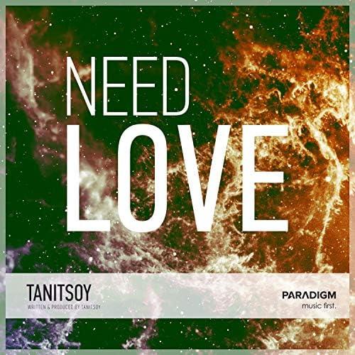 Tanitsoy