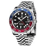 Pagani Design Men's GMT Automatic...