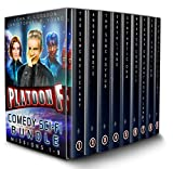 Platoon F: Comedy Sci-Fi Bundle (Platoon F eBook Bundle 3)