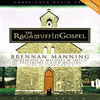 Ragamuffin Gospel cover art