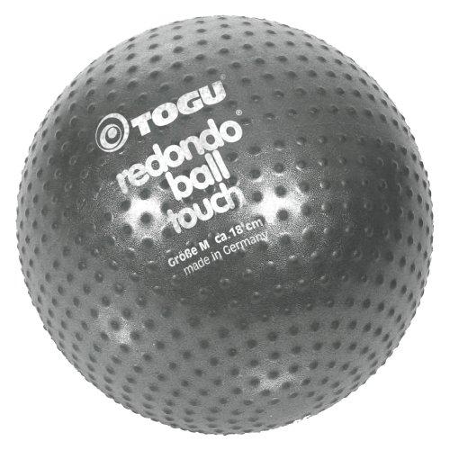 TOGU 493200 Redondo Ball Touch - Pelota Pilates Entrenamiento