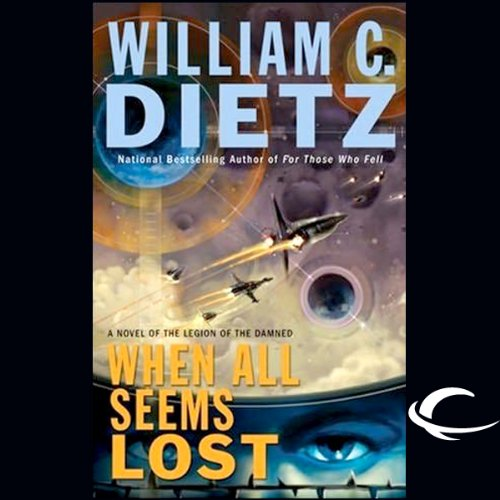 When All Seems Lost audiobook cover art