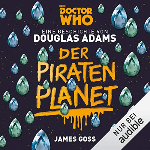 Der Piratenplanet cover art