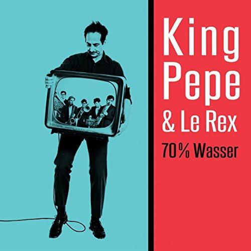 King Pepe & Le Rex