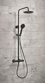 Amazon.es: grifos ducha negros