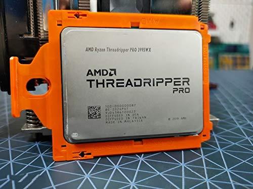 AMD Ryzen TR 3995WX sólo 8 Unidades