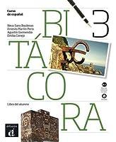 Bitacora: Libro del alumno + CD 3 (B1.1)