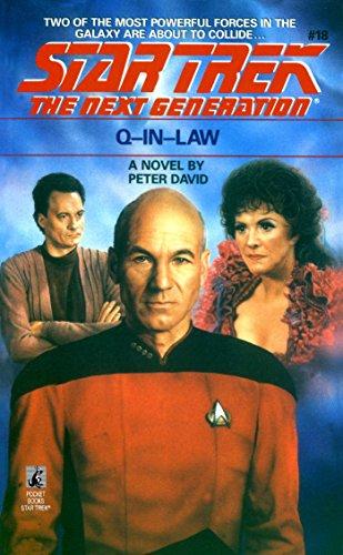 Q-in-Law (Star Trek: The Next Gener…