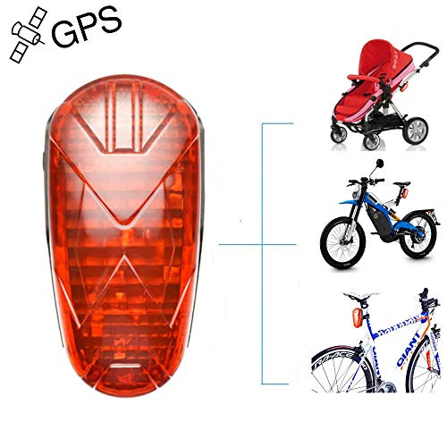 TKSTAR GPS Bike Tracker