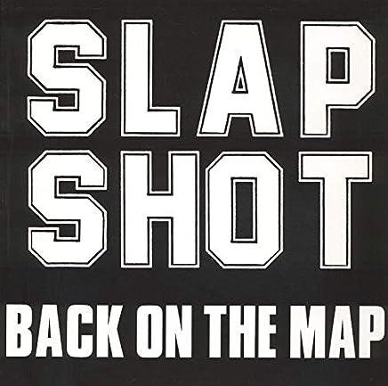 Slapshot - Back on the Map (2019) LEAK ALBUM