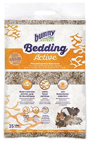 Bunny Bedding Einstreu Active