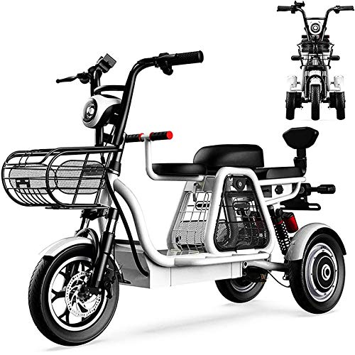Bicicleta de montaña eléctrica, Las bicicletas eléctricas for el adulto de 12...
