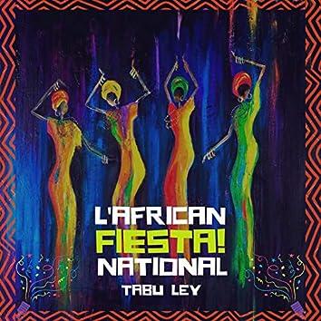 L'african Fiesta National