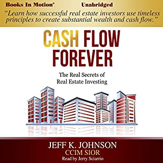 Cash Flow Forever cover art