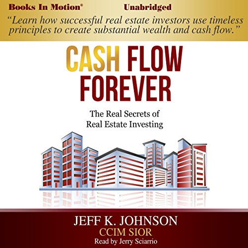 Couverture de Cash Flow Forever