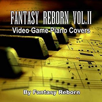 Fantasy Reborn, Vol. II
