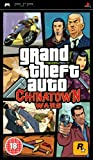 Take-Two Interactive Grand Theft Auto: Chinatown Wars videogioco PlayStation Portatile (PSP)