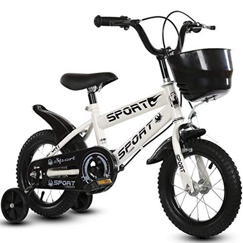 Bicicleta de equilibrio para los 2-6 años, 12