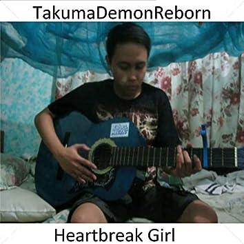 Heartbreak Girl (Acoustic)