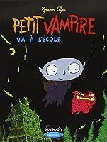 Petit Vampire va a l'ecole (CM1)