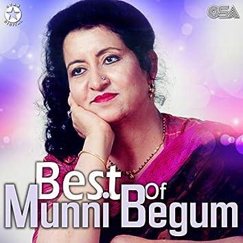 Best Of Munni Begum