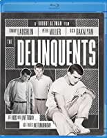Delinquents [Blu-ray] [Import]