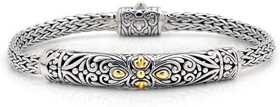 handmade bracelets from bali