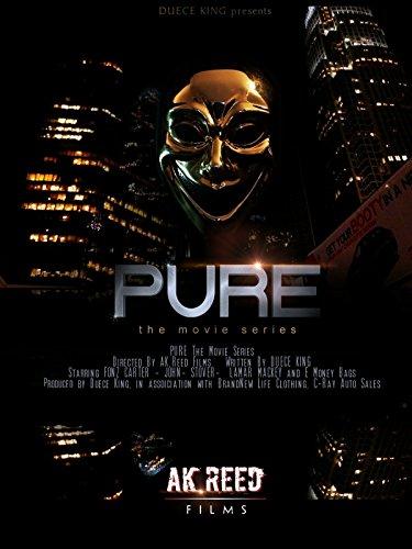 Pure the movie series