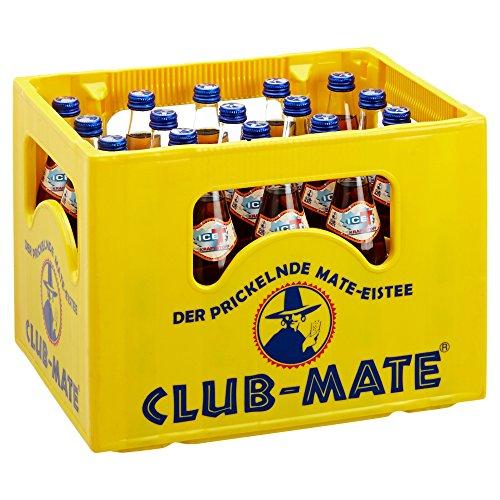 Club-Mate Kraftstoff MEHRWEG (20 x 500 ml)
