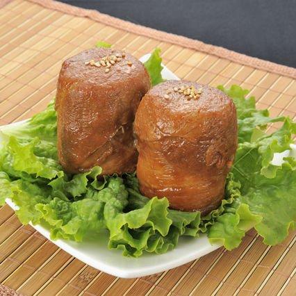 本家宮崎肉巻きおにぎり120g×10パック国内産豚肉100%使用冷凍