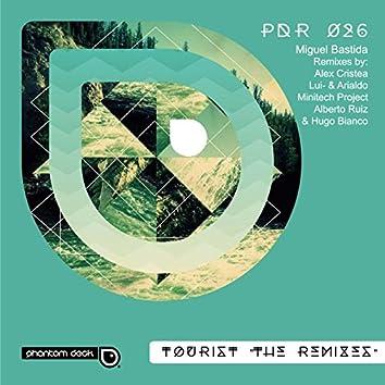 "Tourist ""The Remixes"""