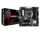 ASRock AMD AB350M Pro4 R2.0 Micro ATX DDR4 Motherboard