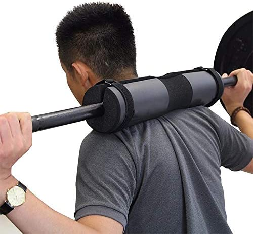 OFFer A+ZYS Sports Accessories Barbell discount Squat and Neck Protect Shoulder
