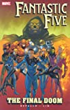 Fantastic Five: The Final Doom TPB