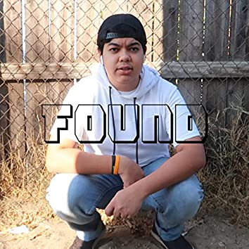 Found (feat. Valious)