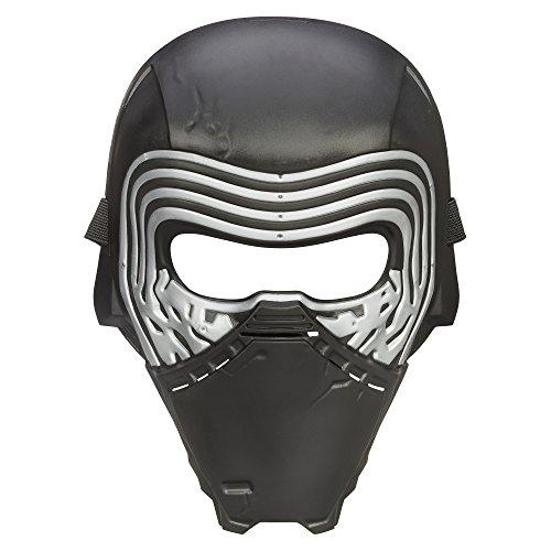 Star Wars Le réveil de la Force Kylo Ren Masque