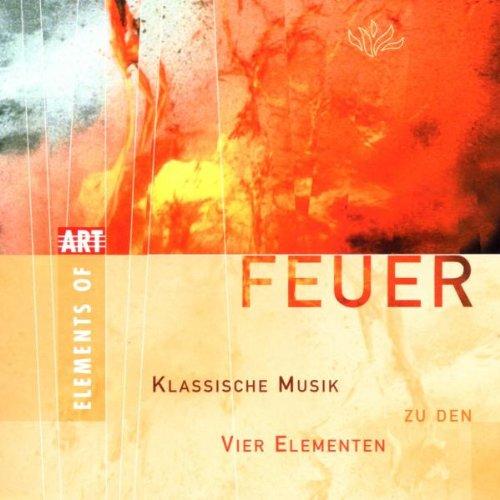 Elements Of ART - Feuer