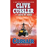 Corsair (The Oregon Files Book 6) (English Edition)