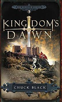 Paperback Kingdom's Dawn Book