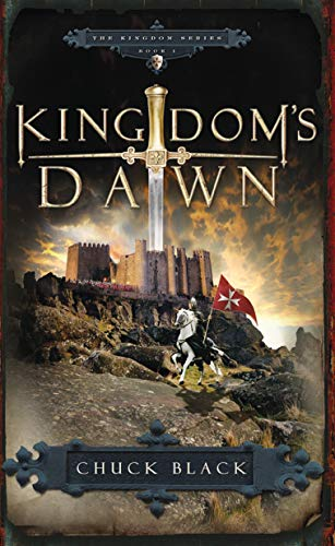 Kingdom's Dawn (Kingdom, Book 1)