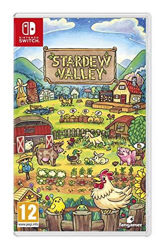 Stardew Valley...